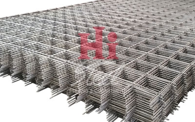 Read more about the article Mengenal Fungsi Wiremesh