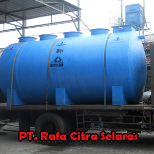 Read more about the article frp panel tank murah