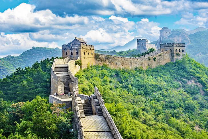 Read more about the article Paket Wisata Tour China 2021