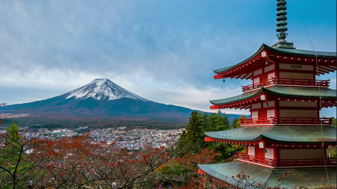 You are currently viewing Paket Tour Jepang 2021